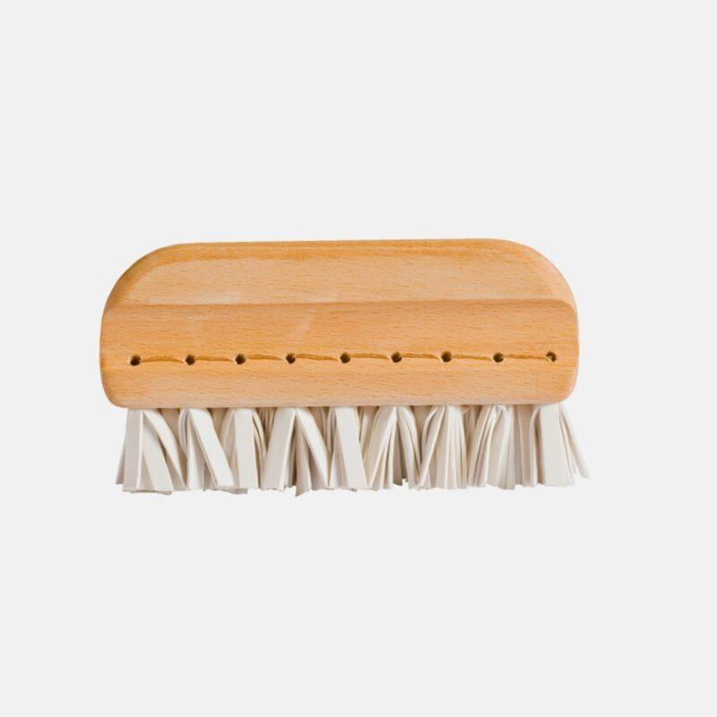 redecker small lint brush straight