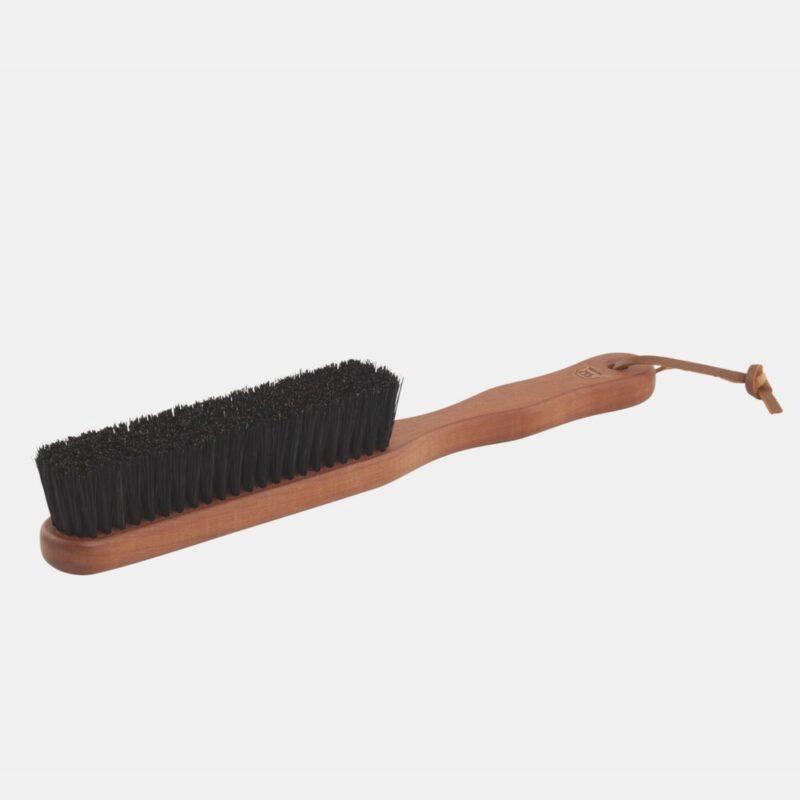 Redecker Stiff Bristle Clothes Brush