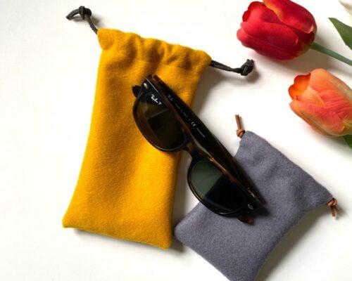 Project Idea: Drawstring Bag