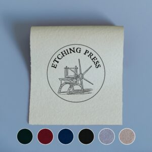 Etching Press Blankets – Set of Two