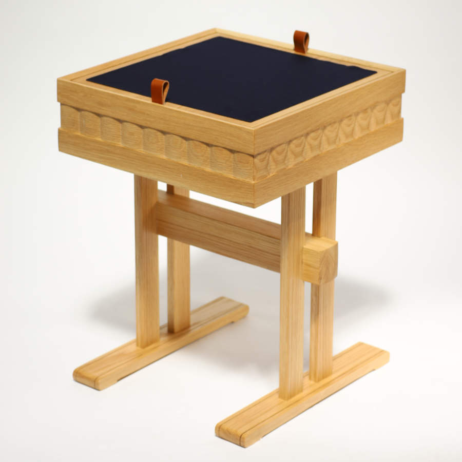 paizo games table