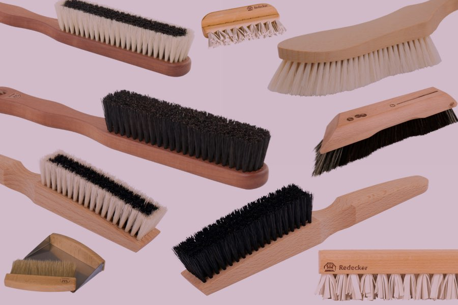 Redecker Fabric Brush Review