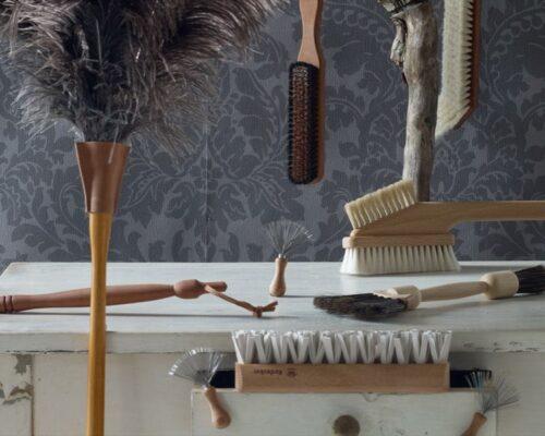 Redecker Fabric Brushes