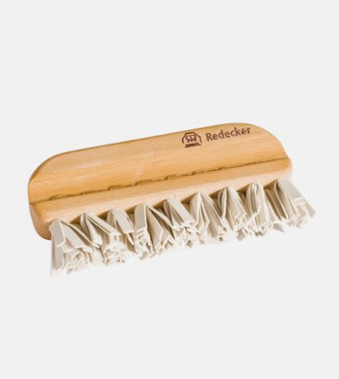 Redecker Small Lint Brush Review