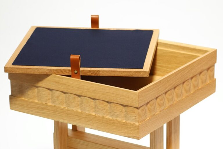 Read more about the article Sophie Mathews Product and Furniture Design
